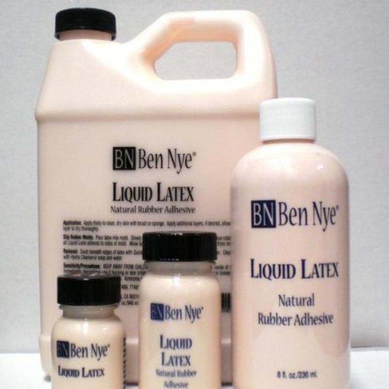 Where can you buy liquid latex at walmart
