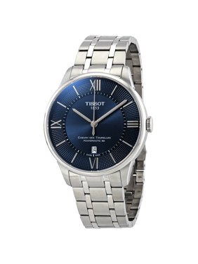 Tissot Men's Chemin Des Tourelles Powermatic 80 Automatic 42mm Watches