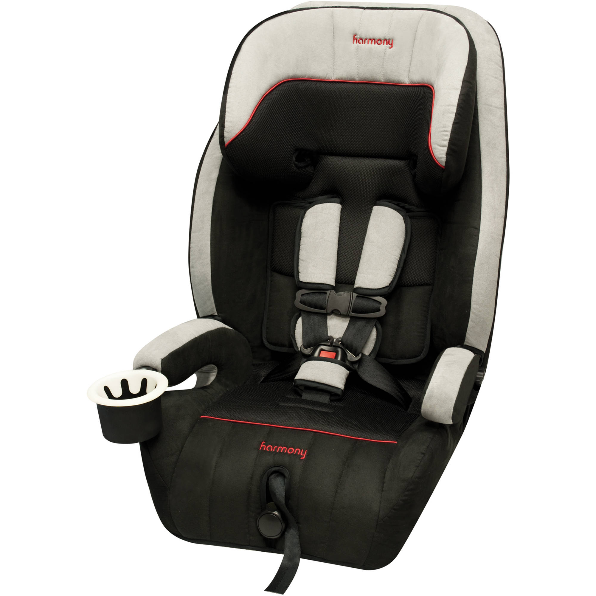 Harmony Defender 360 3-in-1 Convertible Car Seat