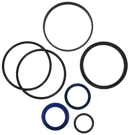 MAXIM 204503 Seal Kit, For 3 In Bore Tie Rod Cylinder