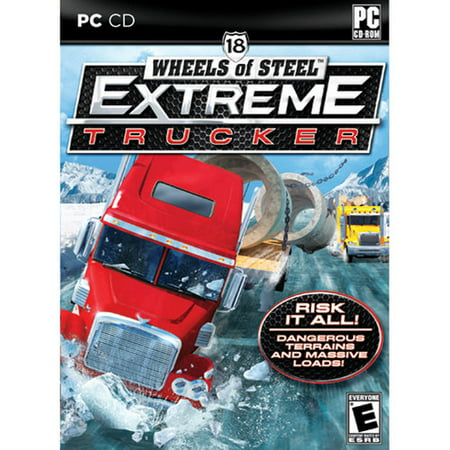 18 Wheels of Steel: Extreme -