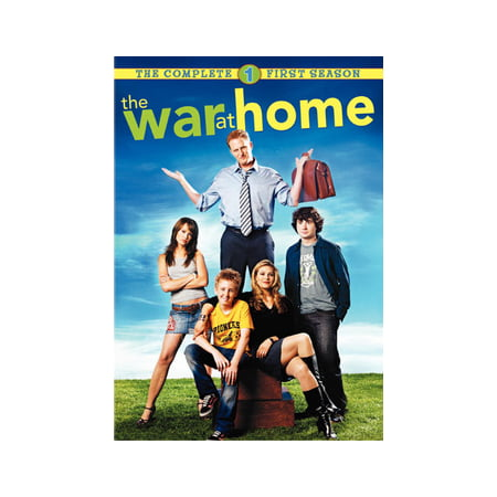 The War at Home: The Complete First Season (DVD) - Halloween Wars Season 1 Online