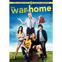 The War at Home: The Complete First Season (DVD)