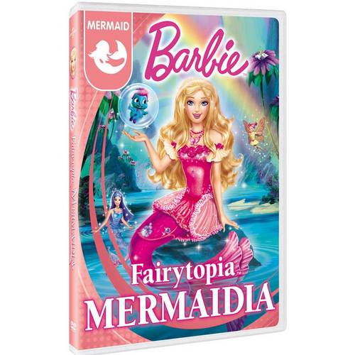 Barbie: Fairytopia Mermaidia (Anamorphic Widescreen)
