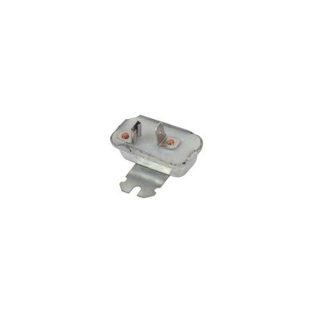 MACs Auto Parts Premier  Products 58-31408 Constant Voltage Regulator - Edsel