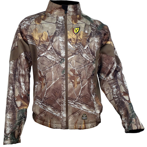 Scent Blocker Knock Out Jacket (XL)- MOINF by ScentBlocker