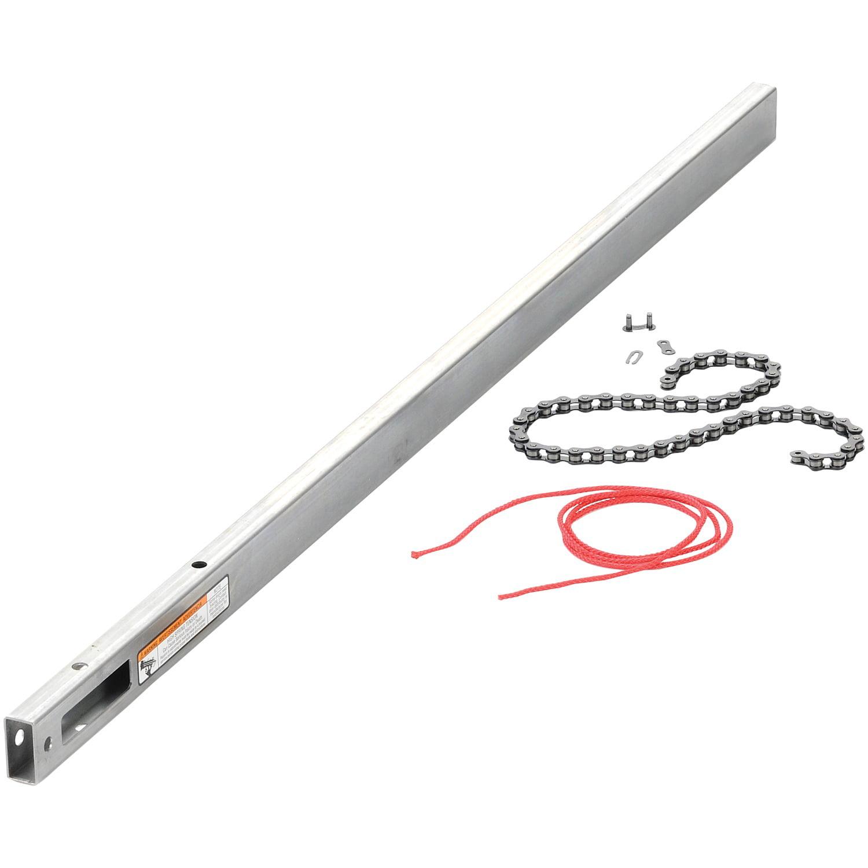 Genie 39027r Garage Door Opener Extension Kit For 5 Piece