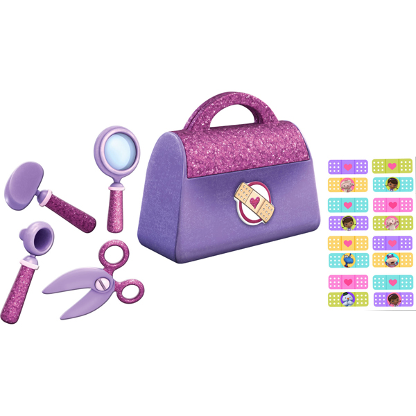 Doc McStuffins Check Up Kits Favor Pack (24pc)