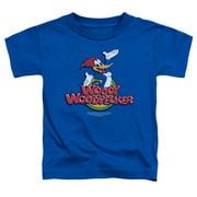 Woody Woodpecker Woody Little Boys Shirt