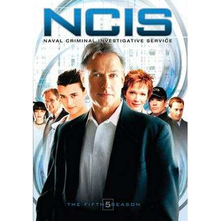 NCIS: The Fifth Season (DVD)