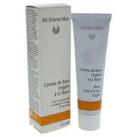 Dr. Hauschka Rose Day Cream Light - 1 oz