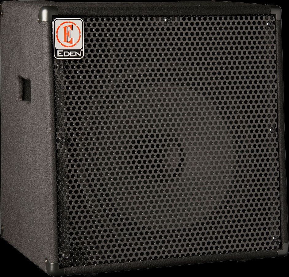 Eden EC Series USM EC15 U Bass Combo Amplifier by DigiTech