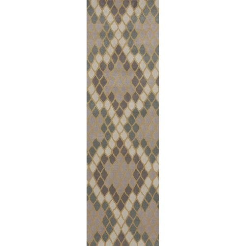 Angelo:Home Chapman Lane Light Gray Rug