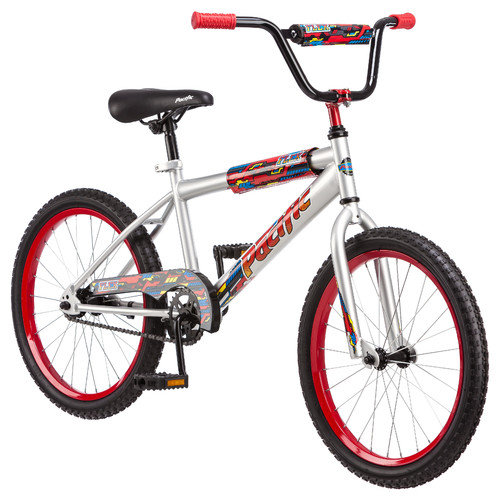 Pacific Cycle Boy's Juvenile Flex Cruiser Bike