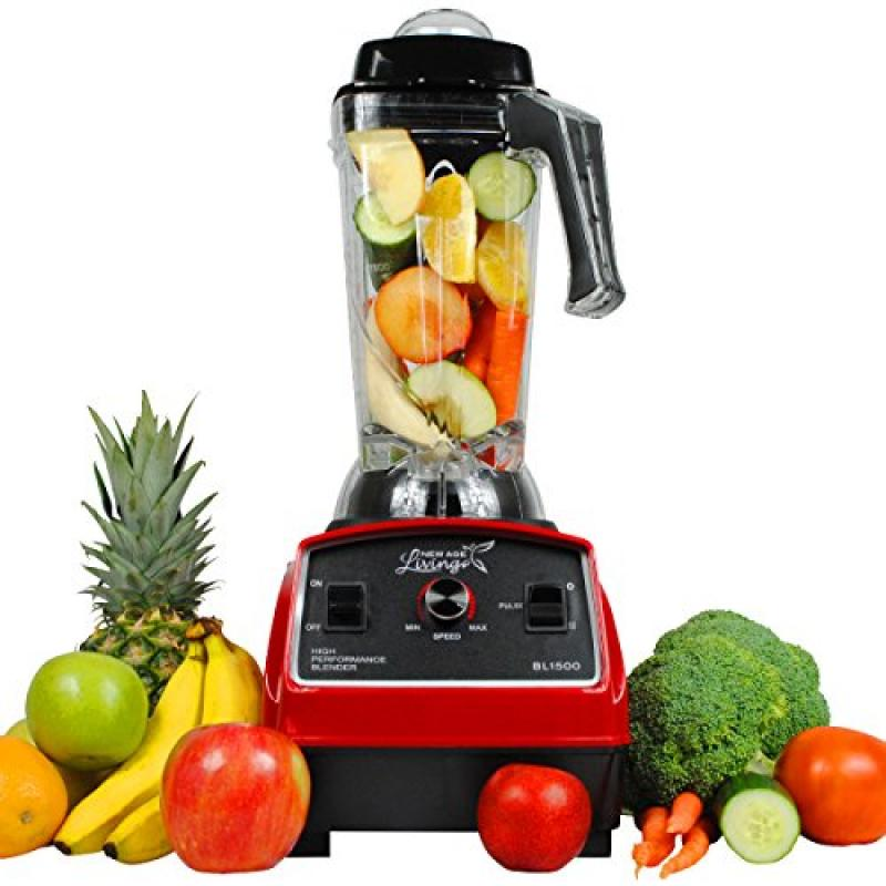 New Age Living 3hp High Performance Pro Commercial Fruit ...