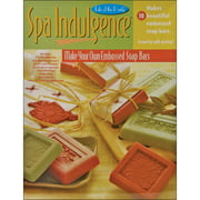 Life/Party Soap Making Kit Embossed