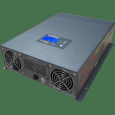 Xantrex 813-0281-01 Pocket Inverter FM 100-Watt DC to AC Mobile Power Inverter with FM Transmitter Car Electronics & Accessories