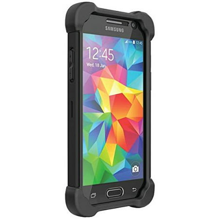 Galaxy grand prime Ballistic tough jacket maxx (Ballistic Ss Rolling Case)