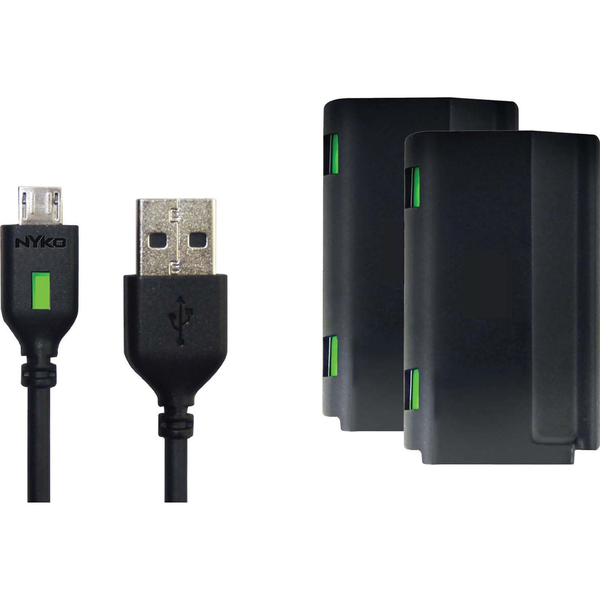 Nyko Xbox One Power Kit Plus (Xbox One)