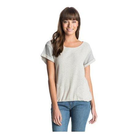 - Roxy Womens Gone Going Sweatshirt