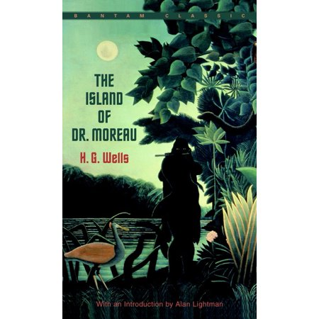 The Island of Dr. Moreau (The Island Of Dr Moreau Chapter Summaries)