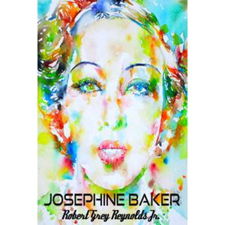 Josephine Baker - eBook