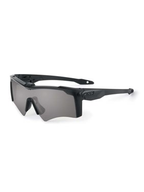 dd0a03603d1 Product Image ESS Sunglasses Crossbow AF ONE Black with Smoke Gray Anti-Fog  Lens
