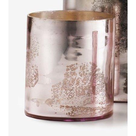 Antique Pink Glass Vase Compare Prices At Nextag