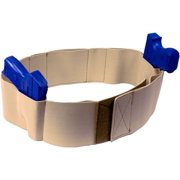 Elite Survival Systems Core-Defender Belly Band Holster, Coyote Tan, Large, 37in