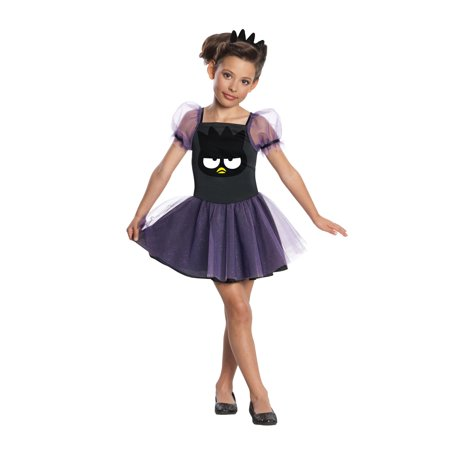 Cheap Hello Kitty Costume (Hello Kitty Badtz Maru Dress Costume)