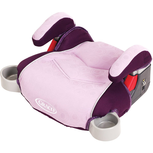 Graco  -  Backless TurboBooster Seat, Violet
