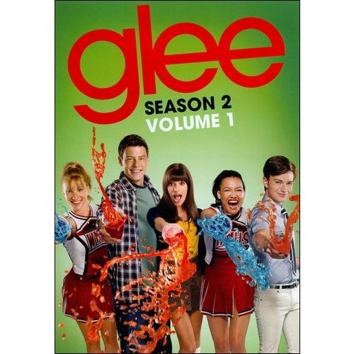 Glee: Season 2, Vol. 1 (Widescreen)