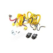 Putco Wiring Harnesses, H4 - 100W Heavy Duty Harness & Relay