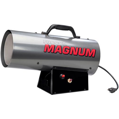 ProCom Magnum Forced Air Propane Heater- 40,000 BTU, Model# PCFA40 by ProCom Heating