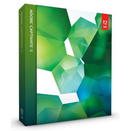 Adobe Captivate 5 0 Upgrade   Windows