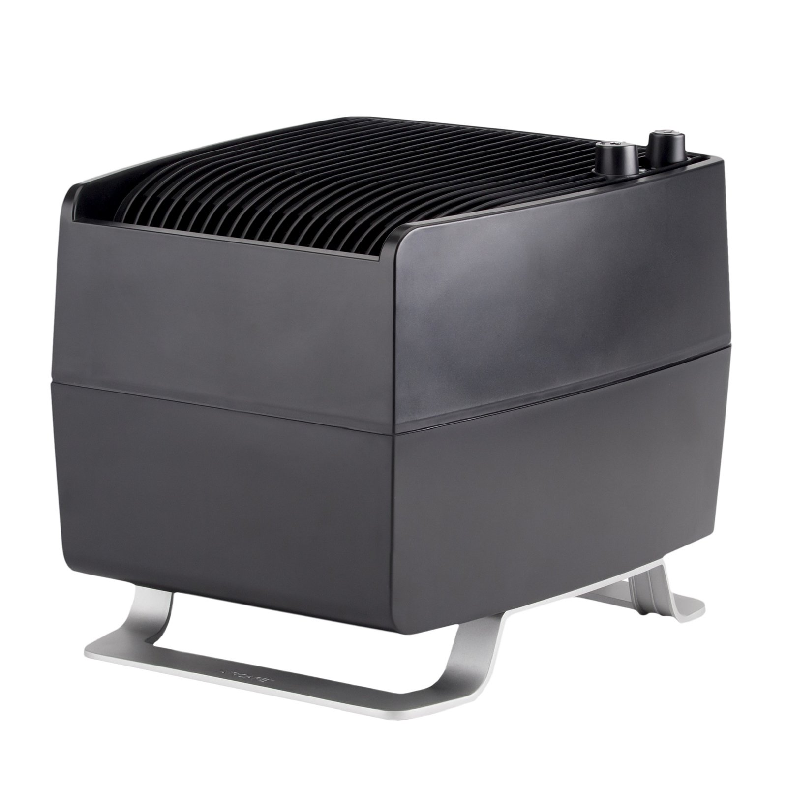 AIRCARE CM330ABLK Companion Tabletop Evaporative Humidifiers with Analog Controls for 1000 sq. ft. Black