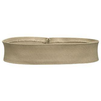Wholesale 12 x OTTO Stretchable Cotton Twill Hat Band - Khaki - (12 - Wholesale Hat
