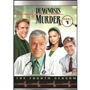 Diagnosis Murder: 4 PT. 1 by FIRST LOOK PICTURES