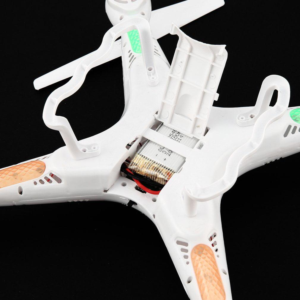 Pre-Cyber Monday 3MP Camera Quadcopter Aircraft Headless Mode Remote  Control Mini Drone