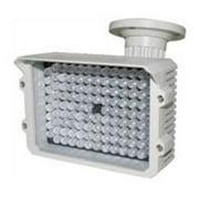 Home Vision Technology SEQ3020 Weatherproof Camera of IR Illuminator