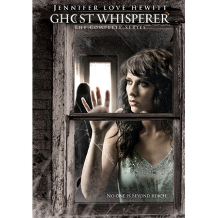 Ghost Whisperer: The Complete Series (DVD) - Ghost Meringues