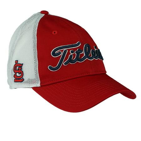 Titleist - Titleist Men s Tour Performance MLB Hat - Walmart.com 4c66188f0