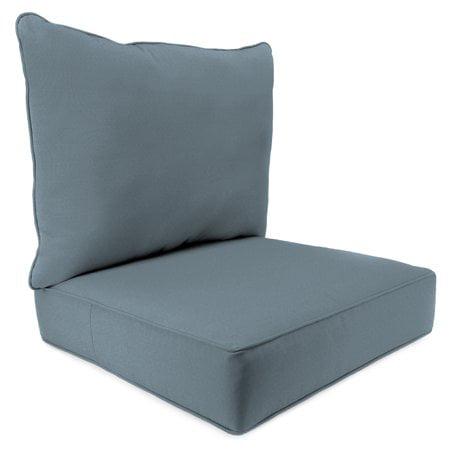 rollbacks sunbrella outdoor 2 piece deep seat chair cushions
