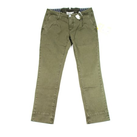 Lastest Womens Ladies Khaki Green Brown Wide Leg Combat Trousers Cargo Jeans
