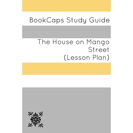 The House on Mango Street: Teacher Lesson Plans - eBook (Spanish Halloween Lesson Plans)