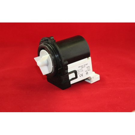 Drain Pump Replacement LG Washing Machines 4681EA2001D AP5328388