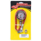 "Longacre Racing 52034 Standard 2"" GID Tire Pressure Gauge 0-15 PSI by 1/4 LB"