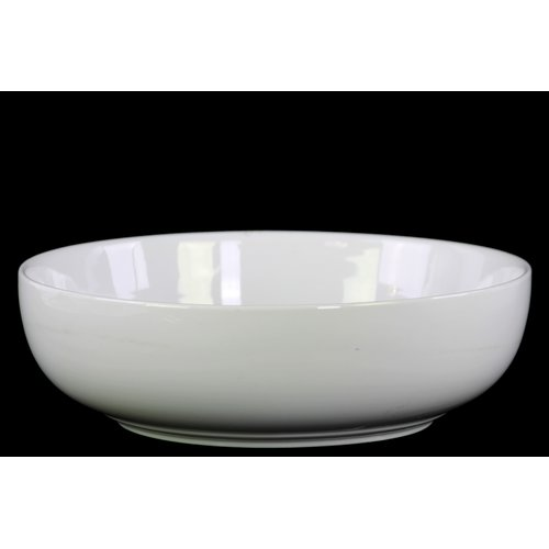 Urban Trend Large Ceramic Bellied Bowl