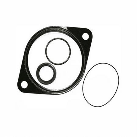 Diesel Care Dodge Ram Truck Vacuum Pump Seal Kit Replaces OEM Mopar 5140342AA (Dodge Ram Diesel)