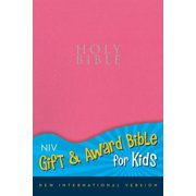 Best Bibles - Gift and Award Bible for Kids-NIV Review
